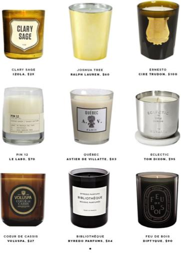 Le parfum d'ambiance / Chasseur de senteurs